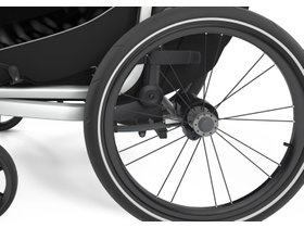 Детская коляска Thule Chariot Lite 1 (Agave) 280x210 - Фото 8