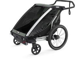 Детская коляска Thule Chariot Lite 2 (Agave) 280x210 - Фото 3