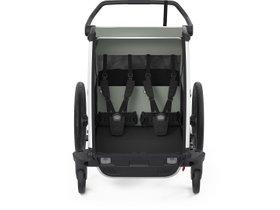 Детская коляска Thule Chariot Lite 2 (Agave) 280x210 - Фото 4