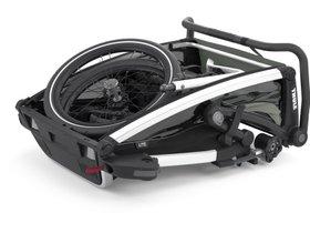 Детская коляска Thule Chariot Lite 2 (Agave) 280x210 - Фото 5