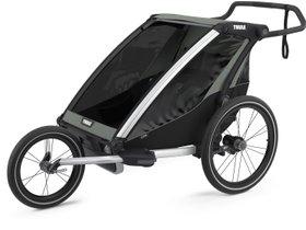 Детская коляска Thule Chariot Lite 2 (Agave) 280x210 - Фото 6