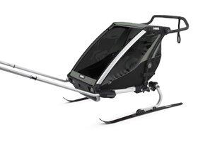 Детская коляска Thule Chariot Lite 2 (Agave) 280x210 - Фото 7