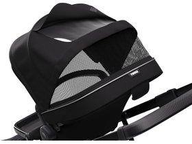 Детская коляска Thule Sleek (Midnight Black on Black) 280x210 - Фото 4