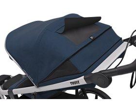 Детская коляска Thule Urban Glide 2 (Majolica Blue) 280x210 - Фото 8