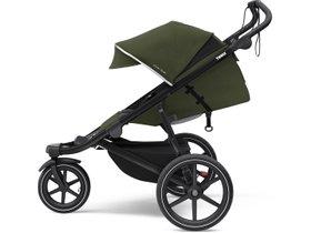 Детская коляска Thule Urban Glide 2 (Cypress Green on Black) 280x210 - Фото 6
