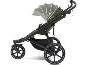 Детская коляска Thule Urban Glide 2 (Cypress Green on Black) 280x210 - Фото 7