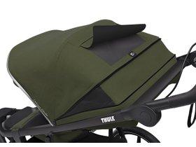 Детская коляска Thule Urban Glide 2 (Cypress Green on Black) 280x210 - Фото 8