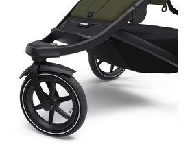 Детская коляска Thule Urban Glide 2 (Cypress Green on Black) 280x210 - Фото 10