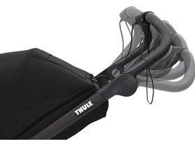 Детская коляска Thule Urban Glide 2 (Black on Black) 280x210 - Фото 13