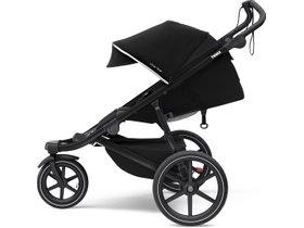 Детская коляска Thule Urban Glide 2 (Black on Black) 280x210 - Фото 6