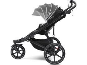 Детская коляска Thule Urban Glide 2 (Black on Black) 280x210 - Фото 7