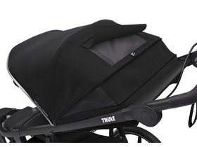 Детская коляска Thule Urban Glide 2 (Black on Black) 280x210 - Фото 8