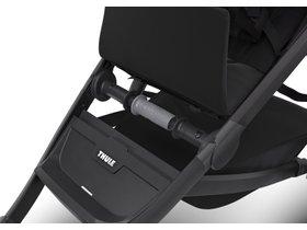 Детская коляска Thule Urban Glide 2 (Black on Black) 280x210 - Фото 9