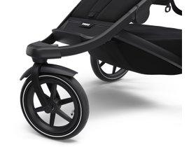 Детская коляска Thule Urban Glide 2 (Black on Black) 280x210 - Фото 10