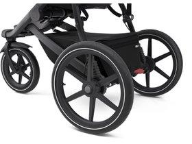 Детская коляска Thule Urban Glide 2 (Black on Black) 280x210 - Фото 11