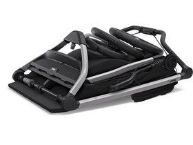 Детская коляска Thule Urban Glide2 Double (Black) 280x210 - Фото 4