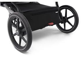 Детская коляска Thule Urban Glide2 Double (Black) 280x210 - Фото 8