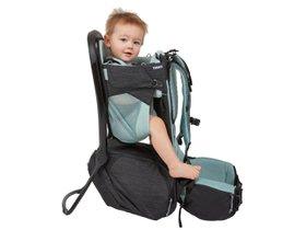 Рюкзак-переноска Thule Sapling Child Carrier (Black) 280x210 - Фото 7