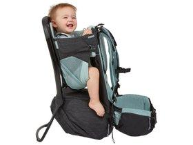 Рюкзак-переноска Thule Sapling Child Carrier (Black) 280x210 - Фото 20