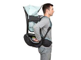 Рюкзак-переноска Thule Sapling Child Carrier (Black) 280x210 - Фото 6