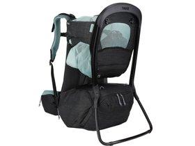 Рюкзак-переноска Thule Sapling Child Carrier (Black) 280x210 - Фото
