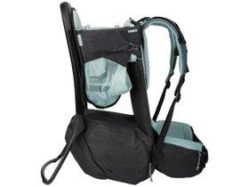 Рюкзак-переноска Thule Sapling Child Carrier (Black) 280x210 - Фото 3