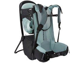 Рюкзак-переноска Thule Sapling Child Carrier (Black) 280x210 - Фото 4
