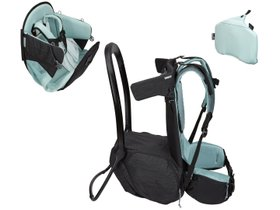 Рюкзак-переноска Thule Sapling Child Carrier (Black) 280x210 - Фото 9