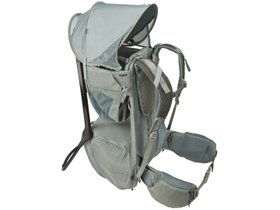Рюкзак-переноска Thule Sapling Child Carrier (Agave) 280x210 - Фото 12