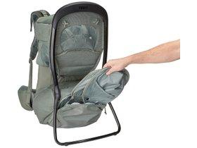 Рюкзак-переноска Thule Sapling Child Carrier (Agave) 280x210 - Фото 14