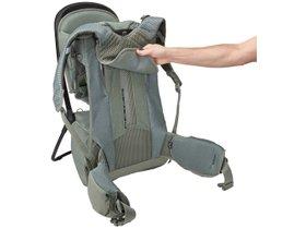 Рюкзак-переноска Thule Sapling Child Carrier (Agave) 280x210 - Фото 15