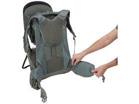 Рюкзак-переноска Thule Sapling Child Carrier (Agave) 280x210 - Фото 16