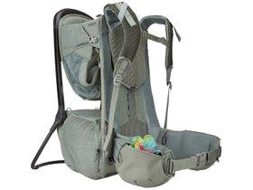 Рюкзак-переноска Thule Sapling Child Carrier (Agave) 280x210 - Фото 17