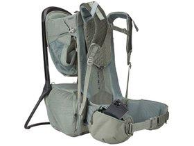 Рюкзак-переноска Thule Sapling Child Carrier (Agave) 280x210 - Фото 18
