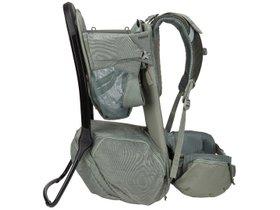 Рюкзак-переноска Thule Sapling Child Carrier (Agave) 280x210 - Фото 3