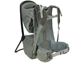 Рюкзак-переноска Thule Sapling Child Carrier (Agave) 280x210 - Фото 4
