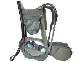Рюкзак-переноска Thule Sapling Child Carrier (Agave) 280x210 - Фото 8