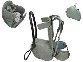 Рюкзак-переноска Thule Sapling Child Carrier (Agave) 280x210 - Фото 9