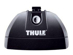 Опоры универсальные (4шт) Thule Rapid 753