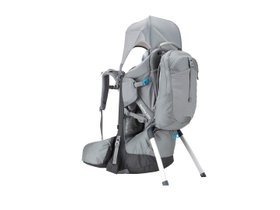 Рюкзак-переноска Thule Sapling Elite Child Carrier (Dark Shadow)