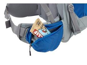Рюкзак-переноска Thule Sapling Child Carrier (Dark Shadow) 280x210 - Фото 7
