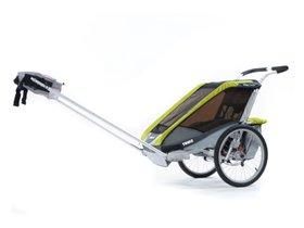 Детская коляска Thule Chariot Cougar 2 (Avocado) 280x210 - Фото 4
