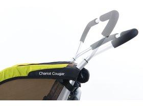 Детская коляска Thule Chariot Cougar 2 (Avocado) 280x210 - Фото 7