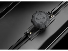 Бокс Thule Touring M (200) Titan 280x210 - Фото 7