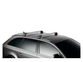 Багажная система Thule Wingbar Edge 9596 280x210 - Фото 2