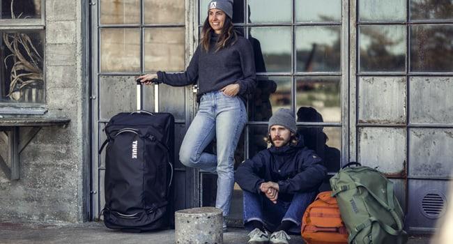 Сумки и чемоданы